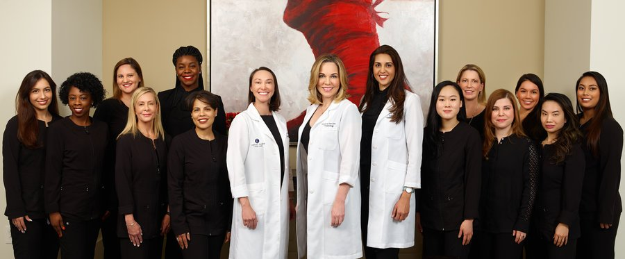 Capital Laser & Skin Care Staff